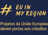 Projetos da União Europeia abrem as portas aos cidadãos