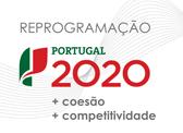 Anúncio da Aprovação da Reprogramação do Portugal 2020