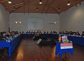 Alentejo 2020 reuniu Comité de Acompanhamento