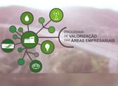 Lançamento do Programa de Valorização das Áreas Empresariais