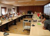 Alentejo 2020 recebeu comitiva de técnicos da Lituânia e da Croácia