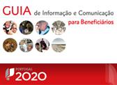 """""""Disponível 2ª edição do Guia de Informação e Comunicação do Portugal 2020"""