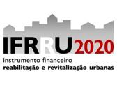 Abertas candidaturas para selecção dos instrumentos financeiros no âmbito do IFRRU 2020